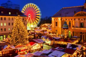 Kerstmarkt ESSEN
