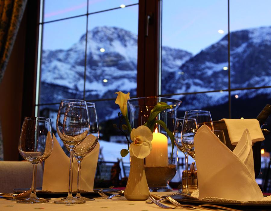 Gastronomische Tiroleravond