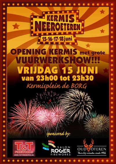 Restaurant Oud Oteren Neeroeteren / Limburg